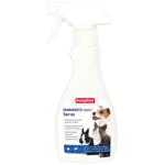 Спрей Beaphar IMMO Shield Spray от паразитов для кошек, собак, грызунов и кроликов