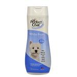 Шампунь-кондиционер 8in1 для светлых собак