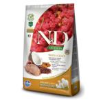 Farmina N&D Dog Quinoa Skin&Coat Quail