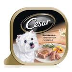 Консерва CESAR цыпленок запеченный с курагой