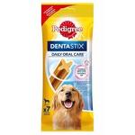 Лакомство PEDIGREE Denta Stix для собак крупных пород