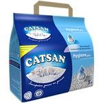Наполнитель Catsan Гигиенический (впитывающий)