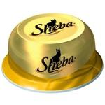 Влажный корм SHEBA CLASSIC соте из куриных грудок