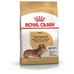 Сухой корм Royal canin DACHSHUND ADULT (ТАКСА ЭДАЛТ)
