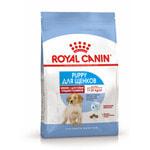 Сухой корм Royal Canin MEDIUM PUPPY