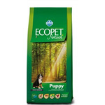 Farmina Ecopet Natural Puppy Maxi