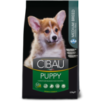 Farmina Cibau Puppy Medium