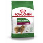 Сухой корм Royal Canin MINI INDOOR ADULT