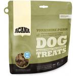 Лакомства Acana Yorkshire Pork Dog treats (свинина и мускусная тыква)