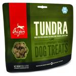 Лакомства Orijen Tundra Dog treats (олень, перепел, форель)