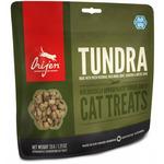 Лакомства Orijen Tundra Cat treats (олень, перепел, форель)