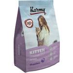 Сухой корм Karmy Kitten (индейка)