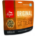 Лакомства Orijen Original Cat treats (курица, индейка)