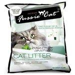 Наполнитель Fussie Cat - Без запаха