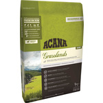 Сухой корм ACANA GRASSLANDS for cats