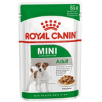Влажный корм Royal Canin MINI ADULT