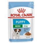 Влажный корм Royal Canin MINI PUPPY