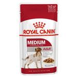 Влажный корм Royal Canin MEDIUM ADULT