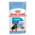 Влажный корм Royal Canin MAXI PUPPY