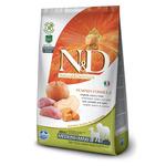 Farmina N&D Dog GF Pumpkin Boar & Apple Adult Medium & Maxi