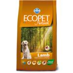 Farmina Ecopet Natural Lamb Adult Mini (ягненок)
