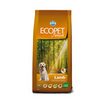 Farmina Ecopet Natural Lamb Adult Maxi (ягненок)