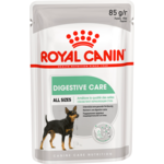 Влажный корм Royal Canin DIGESTIVE CARE POUCH LOAF (В ПАШТЕТЕ)