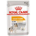 Влажный корм Royal Canin COAT BEAUTY POUCH LOAF (В ПАШТЕТЕ)