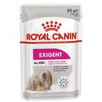 Влажный корм Royal Canin EXIGENT POUCH LOAF (В ПАШТЕТЕ)