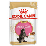 Влажный корм Royal Canin MAINE COON KITTEN (В СОУСЕ)