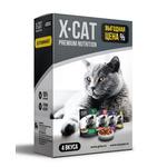 Дегустационный набор X-Cat