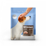 Сухой корм Winner для взрослых собак мелких пород