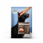 Сухой корм Winner для кошек с мочекаменной болезнью