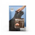 Сухой корм Winner для кошек домашнего содержания
