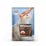 Сухой корм Winner для пожилых кошек