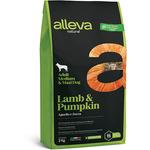 Сухой корм Alleva Natural Lamb & Pumpkin Medium/Maxi