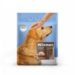 Сухой корм Winner для взрослых собак крупных пород