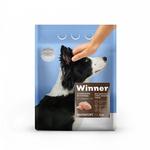 Сухой корм Winner для взрослых собак средних пород