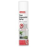 Спрей Beaphar Total для обработки помещений от паразитов