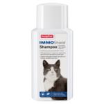 Шампунь Beaphar IMMO Shield Shampoo от паразитов для кошек