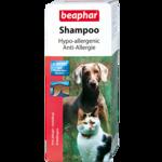 Гипоаллергенный шампунь Beaphar Shampoo Hypo-allergenic