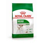 Сухой корм Royal canin MINI ADULT