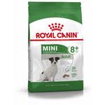 Сухой корм Royal canin MINI ADULT +8