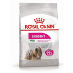 Сухой корм Royal canin MINI EXIGENT