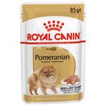 Влажный корм Royal Canin POMERANIAN (В ПАШТЕТЕ)