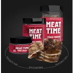 """Лакомство Meat Time Трахея говяжья """"Аппетитные колечки средние"""""""