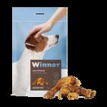 Лакомство Winner шеи куриные