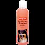 Шампунь Beaphar ProVitamin от колтунов для собак с длинной шерстью