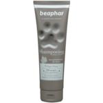 Шампунь премиум Beaphar Shampooing Pelage blanc для собак светлых окрасов