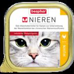 Влажный корм Beaphar Nieren Hahnchen-brust с куриной грудкой